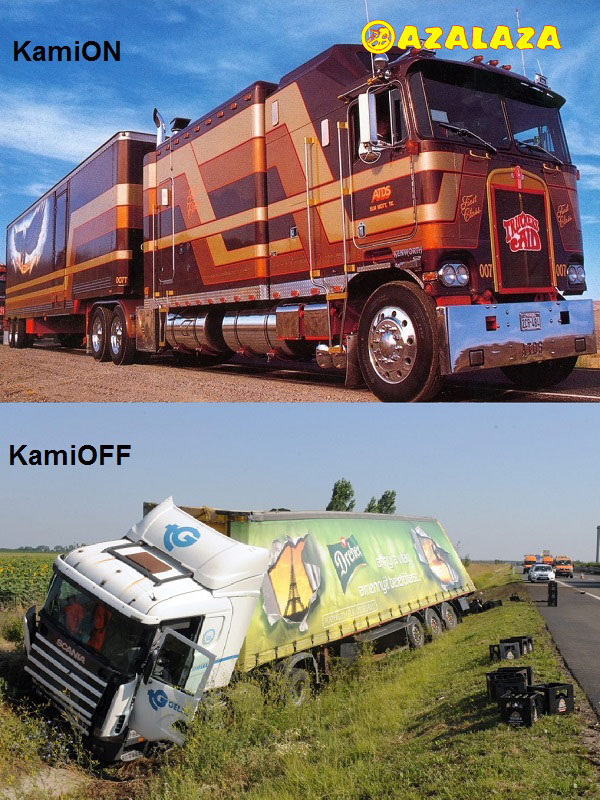 KamiON-OFF