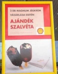 ajandek_szalveta
