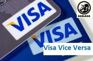 visa - not visa