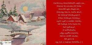 Karácsonyi vers #12
