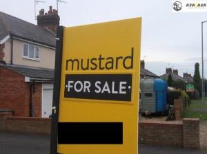 mustárka