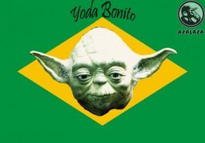 Yoda Bonito