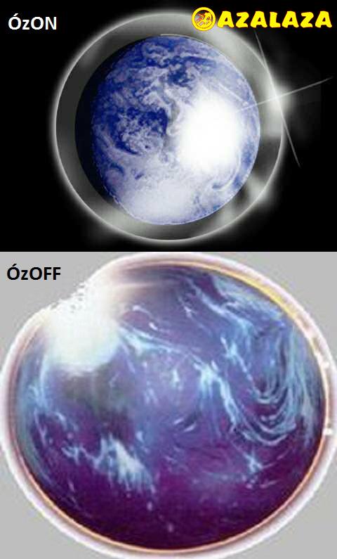 ÓzON-OFF