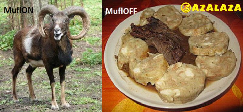MuflON-OFF