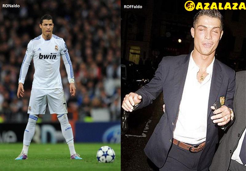 Ronaldo-Roffaldo