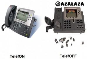 TelefON-OFF
