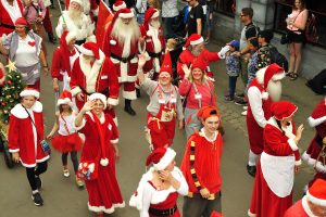 Bakken Santa World Congress